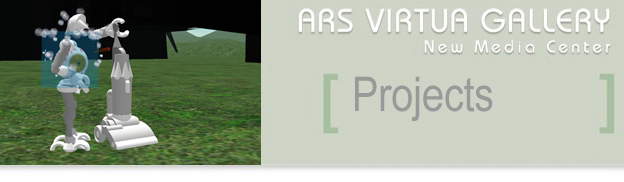 ars virtua projects
